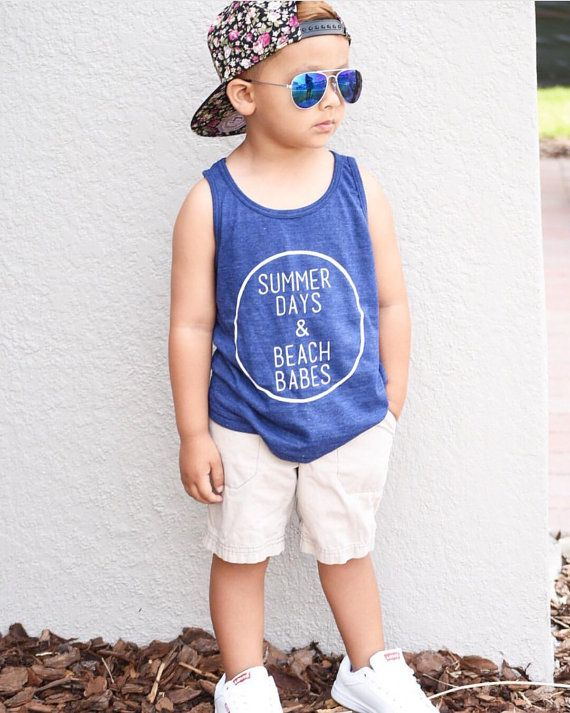 Hey, I found this really awesome Etsy listing at https://www.etsy.com/listing/280073056/summer-babes-and-beach-babes-toddler-boy