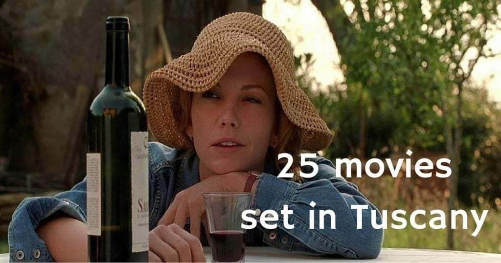 25 + 2 movies set in Tuscany (With images) | Tuscany ...