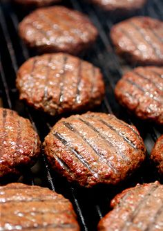 5 Great Things to Grill from George Motz, the host of new series Burger Land