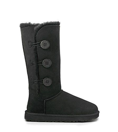 UGG Australia Women's Bailey Button Triplet Sheepskin Boot -  http://dressfitme.com
