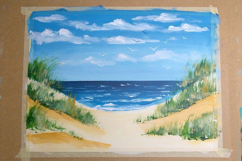 Maler Borstenpinsel Gunstig Bestellen Malen Mit Acrylfarben