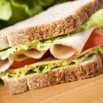 10 Fun Summer Sandwiches for Kids