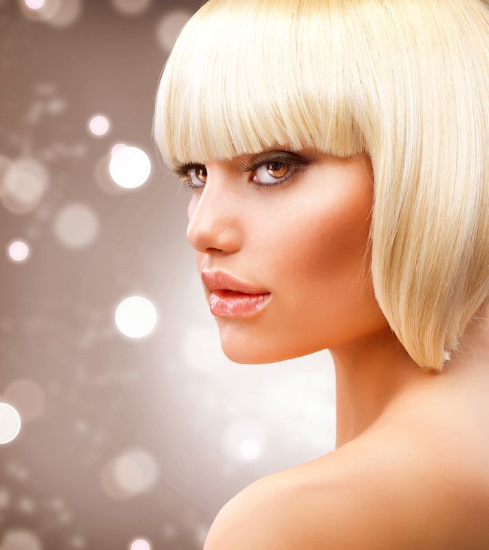 Shampoo Conditioner And Head Massage With Cut Style Women 25