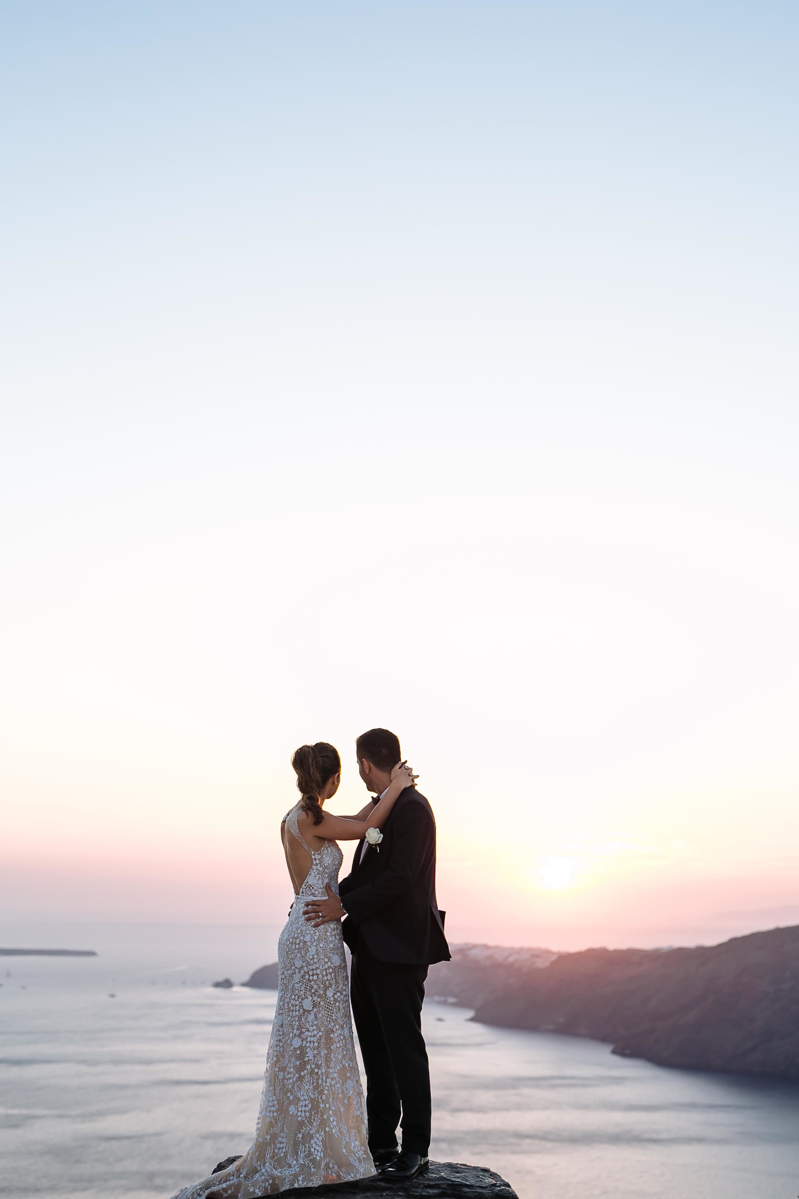 This Wedding Location Boasts The Best