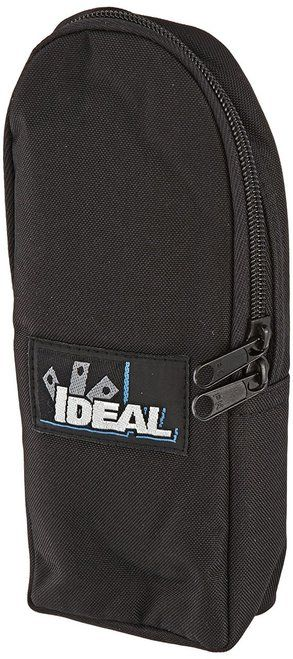 IDEAL - C-90 Soft-Sided Tester Carrying Case
