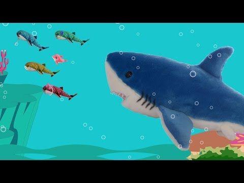 Baby Shark Song | Shark Song for Kids | Baby Shark doo doo - YouTube ...