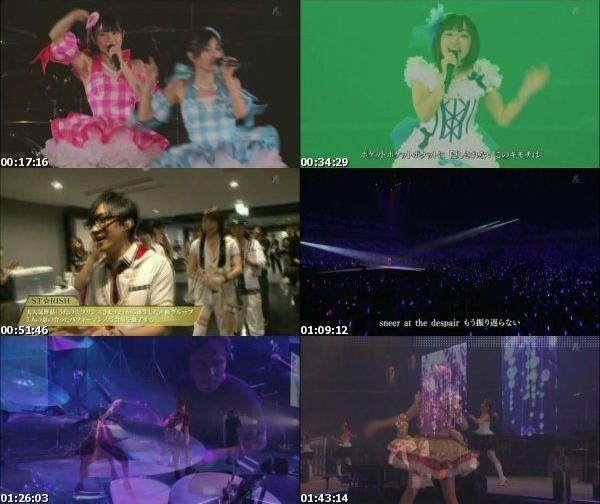 [TV-Show] Animelo Summer Live(アニメ ロサマーライブ/ASL) 2013 第3夜 (2013.11.18/ ... - http://adf.ly/hWtrR