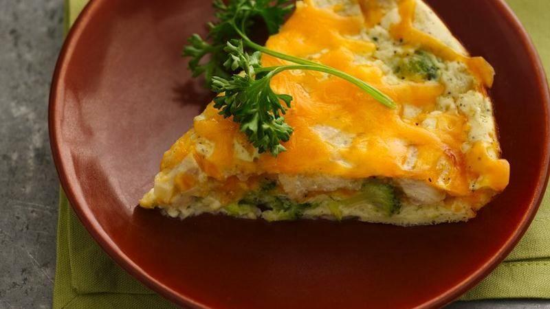 recipe: impossible broccoli pie [9]
