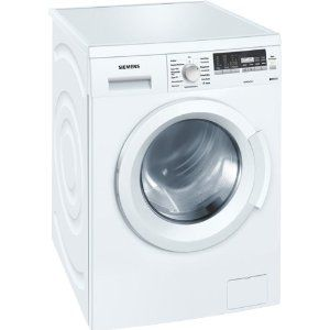 Siemens WM14Q441 Waschmaschine Frontlader / A+++ B / 174