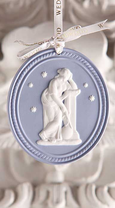 Wedgwood 2014 Annual Ornament 2014 Ornaments In 2019
