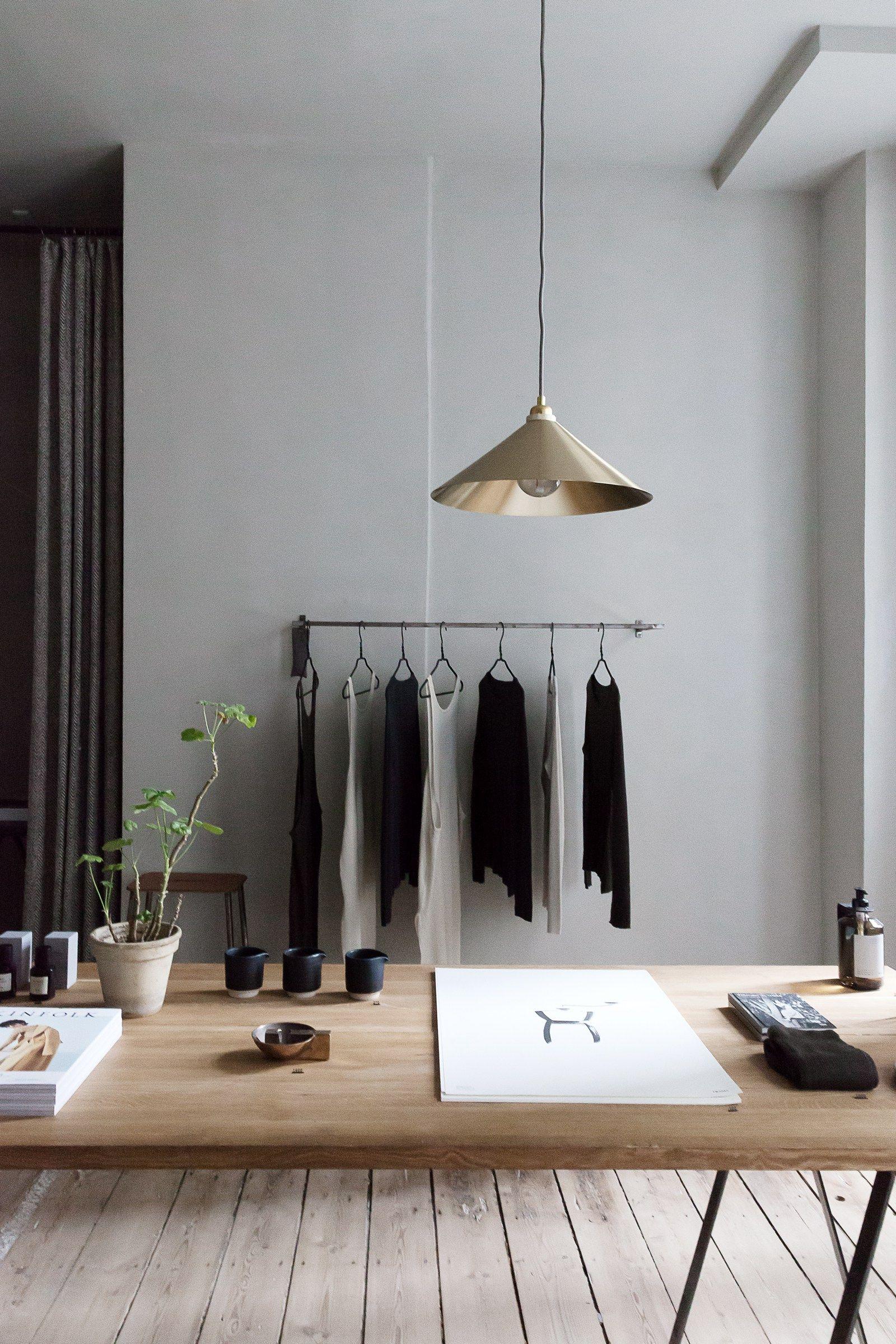 a visit to the frama studio store via coco lapine design blog - Commercial Interior Design Blog