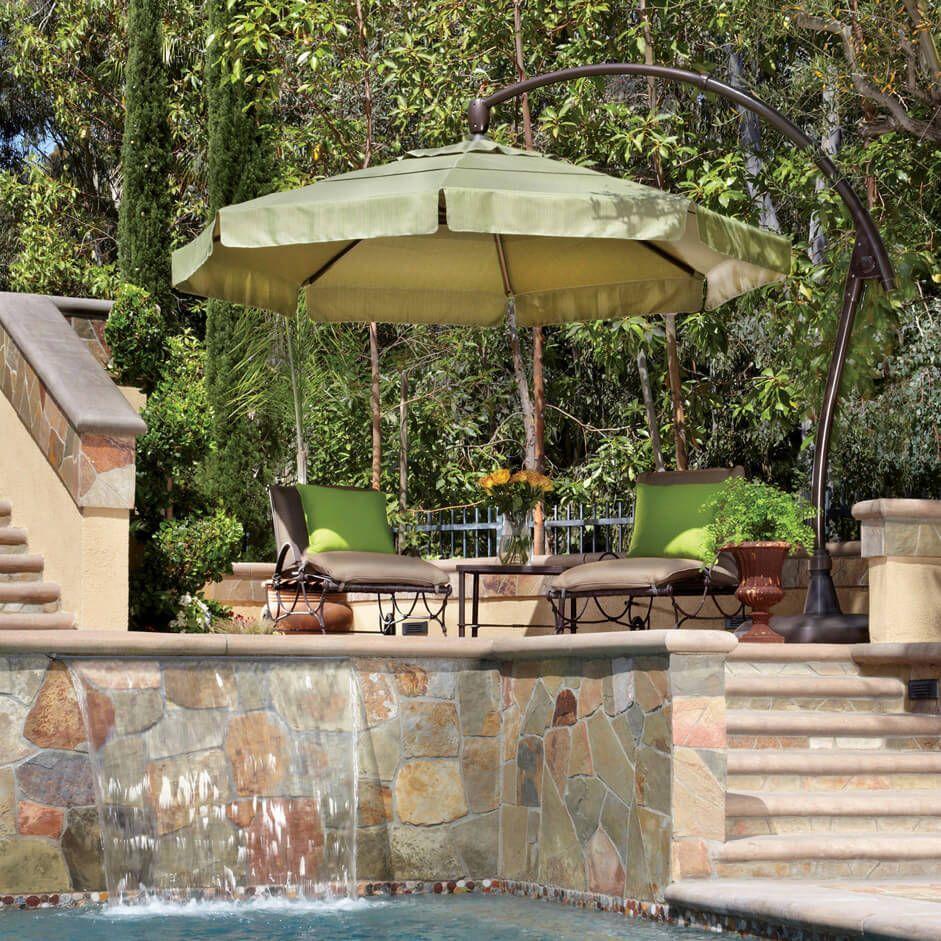 Park Art|My WordPress Blog_Treasure Garden Cantilever Umbrella Cover
