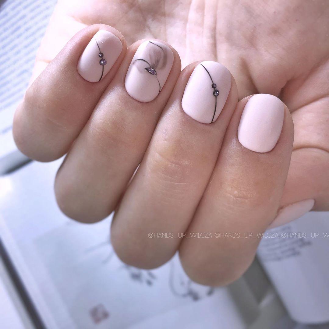 Manicure Pedicure Centrum W Wa On Instagram 137 Mild Flaws