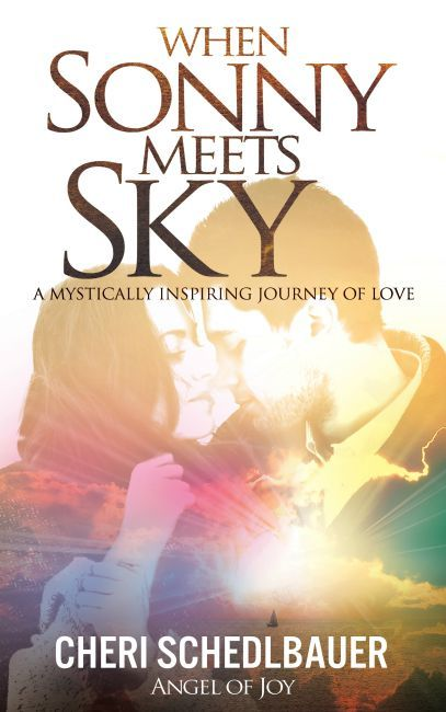 "Christine Kloser reviews ""When Sonny Meets Sky"" by Cheri Schedlbauer"