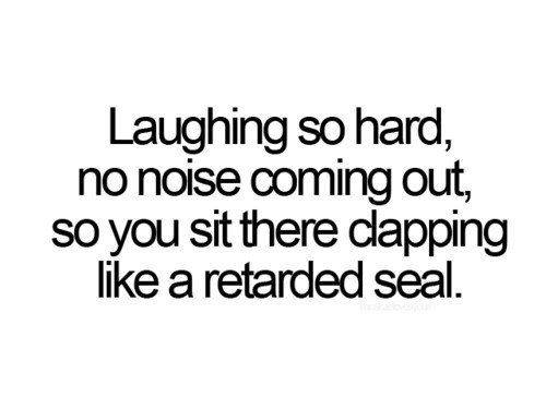 HAHA!!! I've done this..