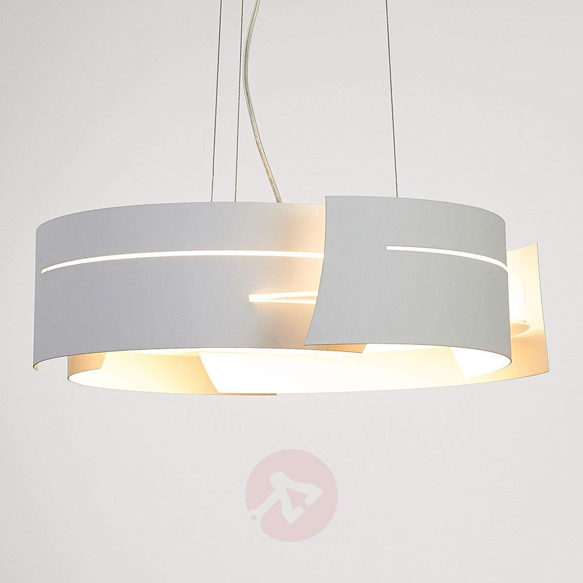 jasne lampy do salonu