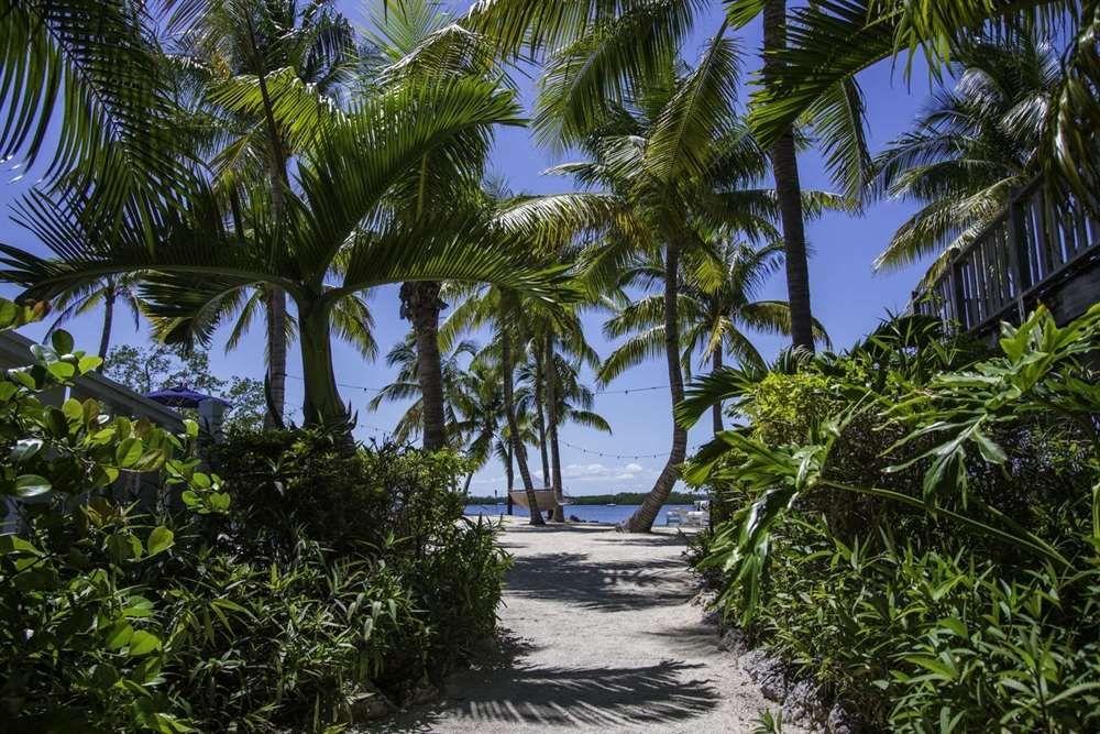 Key Largo Hotel On The Beach Coconut