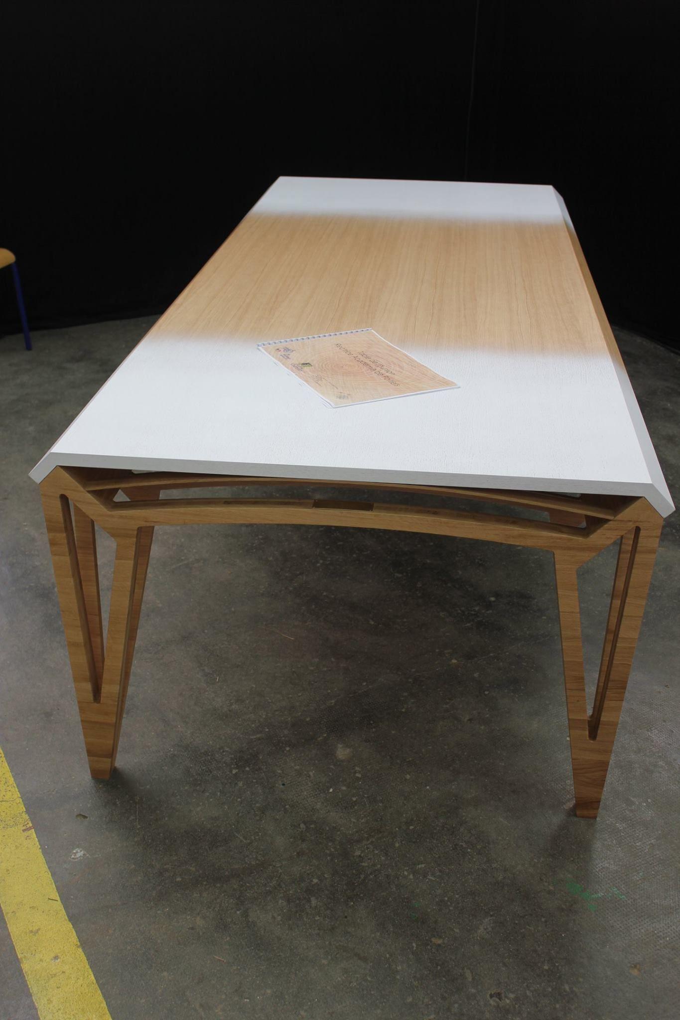 Pin By Jonas Neverdauskas On Table Pinterest Cnc Plywood  # Muebles De Pino Taeda