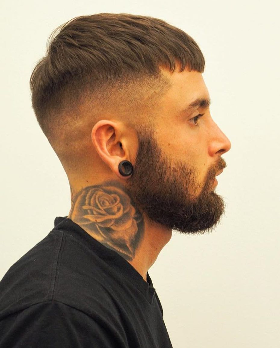Uk Style By Hayden Cassidy Follow 4hairpleasure For More 4hairpleasure Asian Men Hairstyle Hair Styles Haircuts For Men