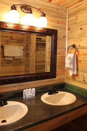 cedar bathroom google search