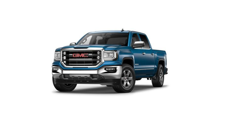 Get Show Stopping Good Looks At A Showstopper Price In The 2017 Gmc Sierra Gmc Sierra Best Pickup Truck Gmc