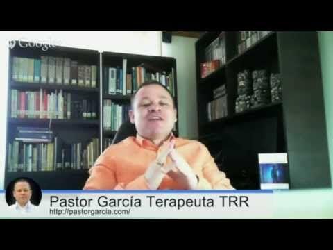 Te Bendigo en este año nuevo — Pastor Garcia Terapeuta Regresivo Reconstructivo