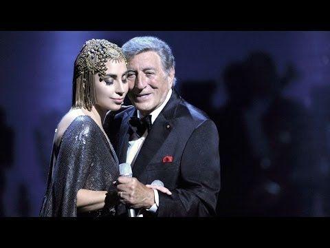 Tony Bennett & Lady Gaga - Baby it's Cold Outside - YouTube | Baby