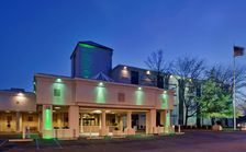 Holiday Inn Executive Center In Columbia Missouri A Wonderful Amazing Hotel Holiday Inn Hotel Inn