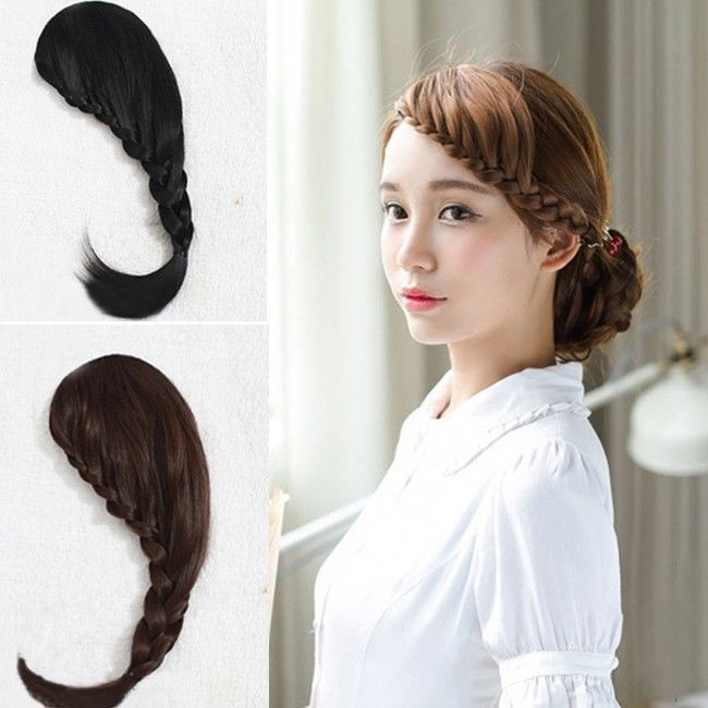 Cheap Clip On Extensions For Black Hair Buy Quality Clips Auto