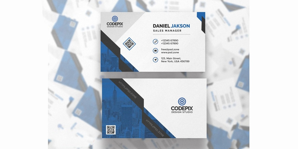 100 Free Business Cards Psd 3 Free Business Cards Business Cards Cards