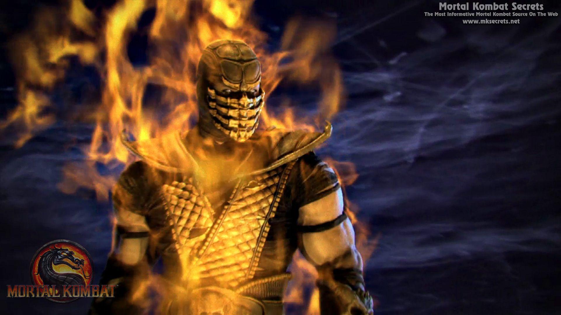 Mortal Kombat 9 Wallpapers Wallpapers 2020 Check More At Https