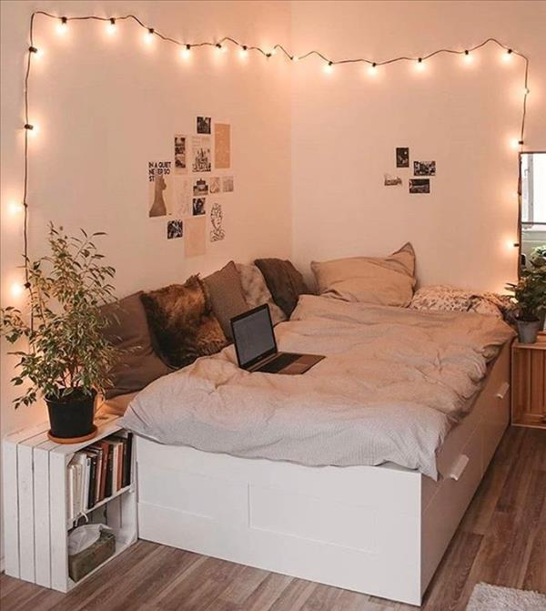 Photo of 35 Sensible Loft Mattress Concepts For Small Rooms In A Residence – Newest Trend Tendencies For Lady