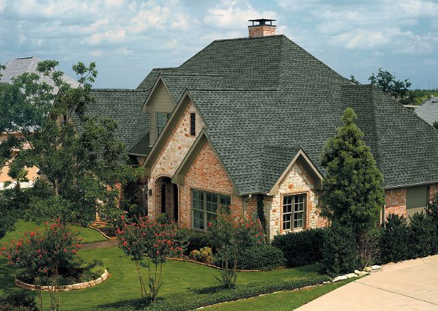 Best Gaf Timberline Hd Weathered Wood Typical Roofing Styles 400 x 300