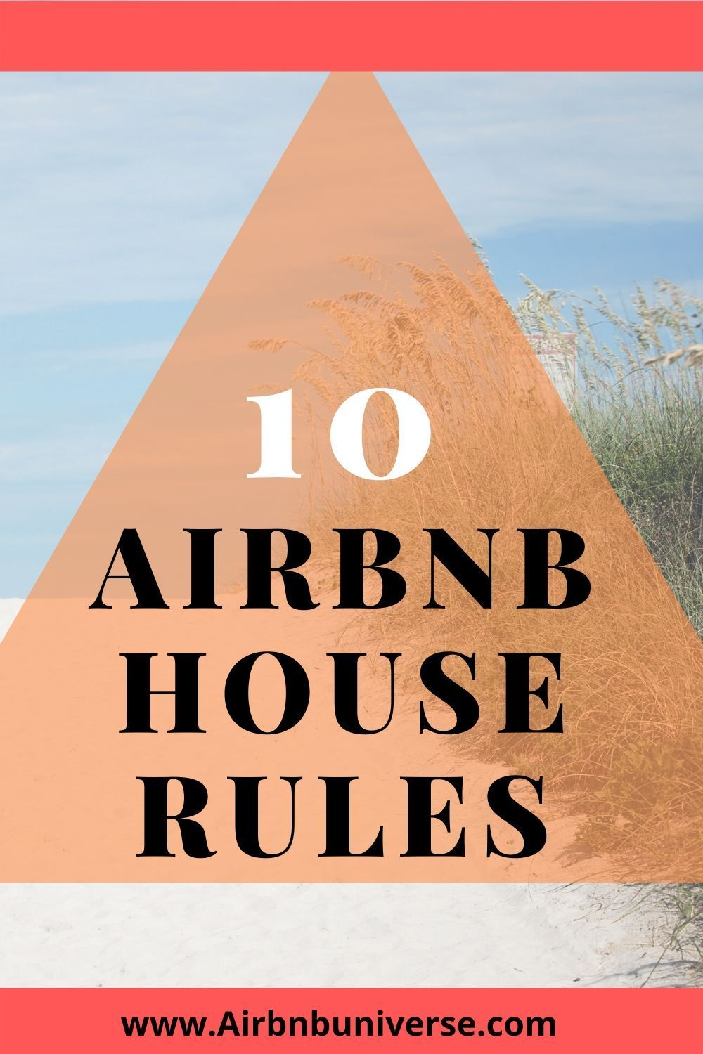 10 Airbnb house rules you must have in your listing