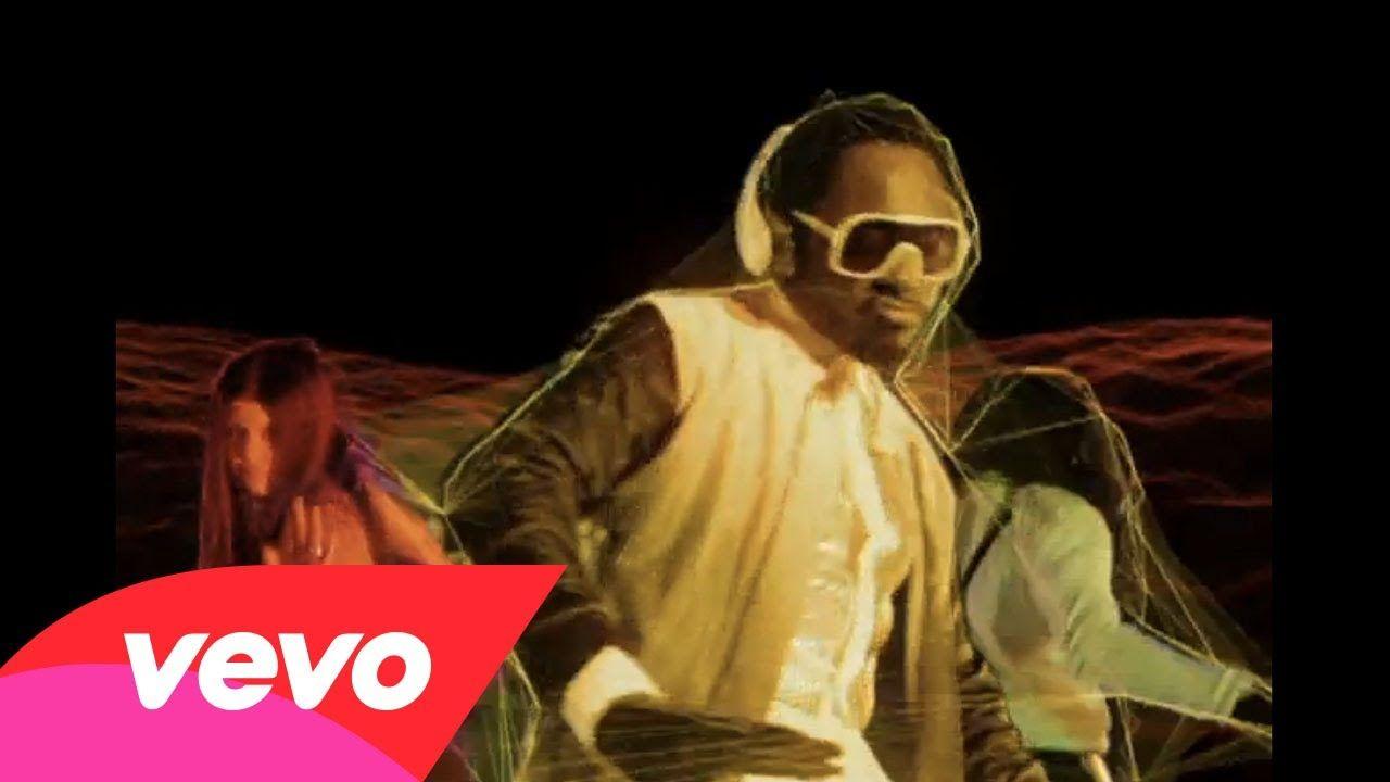 Boom Boom Pow la canzone da Rock fatto dai cantanti The Black Eyed Peas i miei preferiti!!!