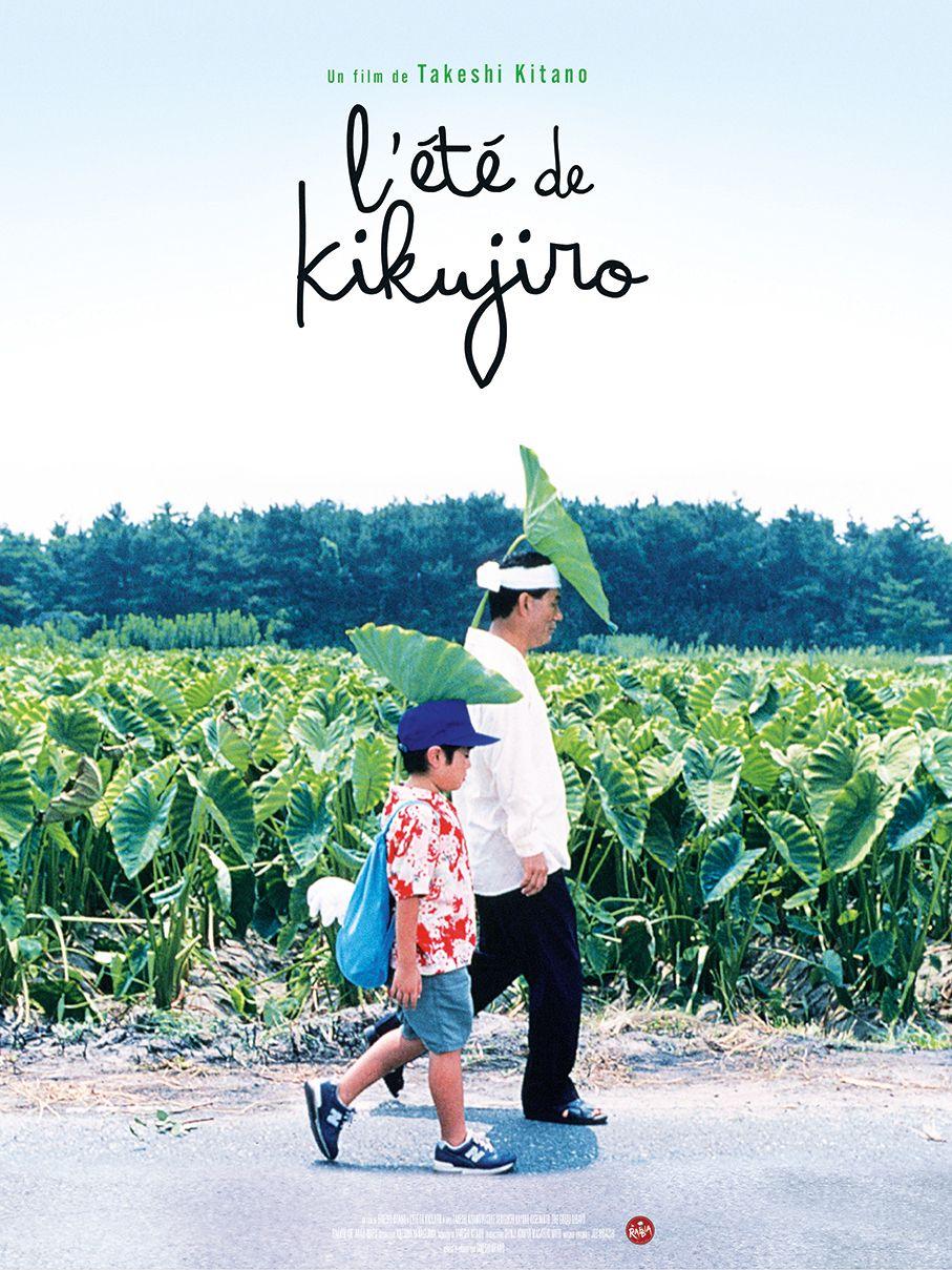 """Résultat de recherche d'images pour """"l'été de kikujiro affiche"""""""