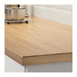 Karlby Countertop For Kitchen Island Walnut Veneer 74x42x1 1 2 Ikea In 2020 Wood Countertops Karlby Countertop Butcher Block Countertops