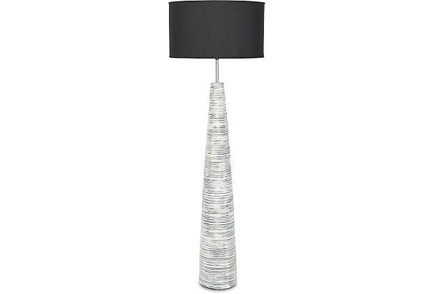 Ingrid Floor Lamp on OneKingsLane.com