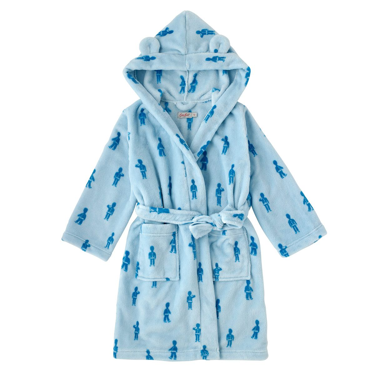 2d32cbc55 Large Mono Guards Boys Dressing Gown