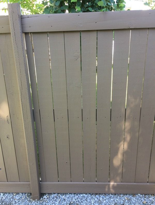 the orange fence is gone fence paint colours grey on behr premium paint colors id=31659