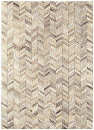 Fußboden Teppich Lederteppich 100 Leder Carpet Design GAUCHO RUG - teppiche für die küche