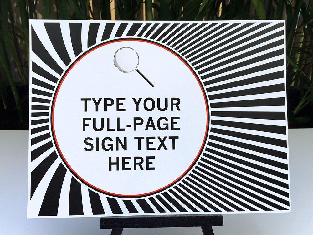 birthday party invitations printable%0A Spy Party Printables  Invitations  u     Decorations
