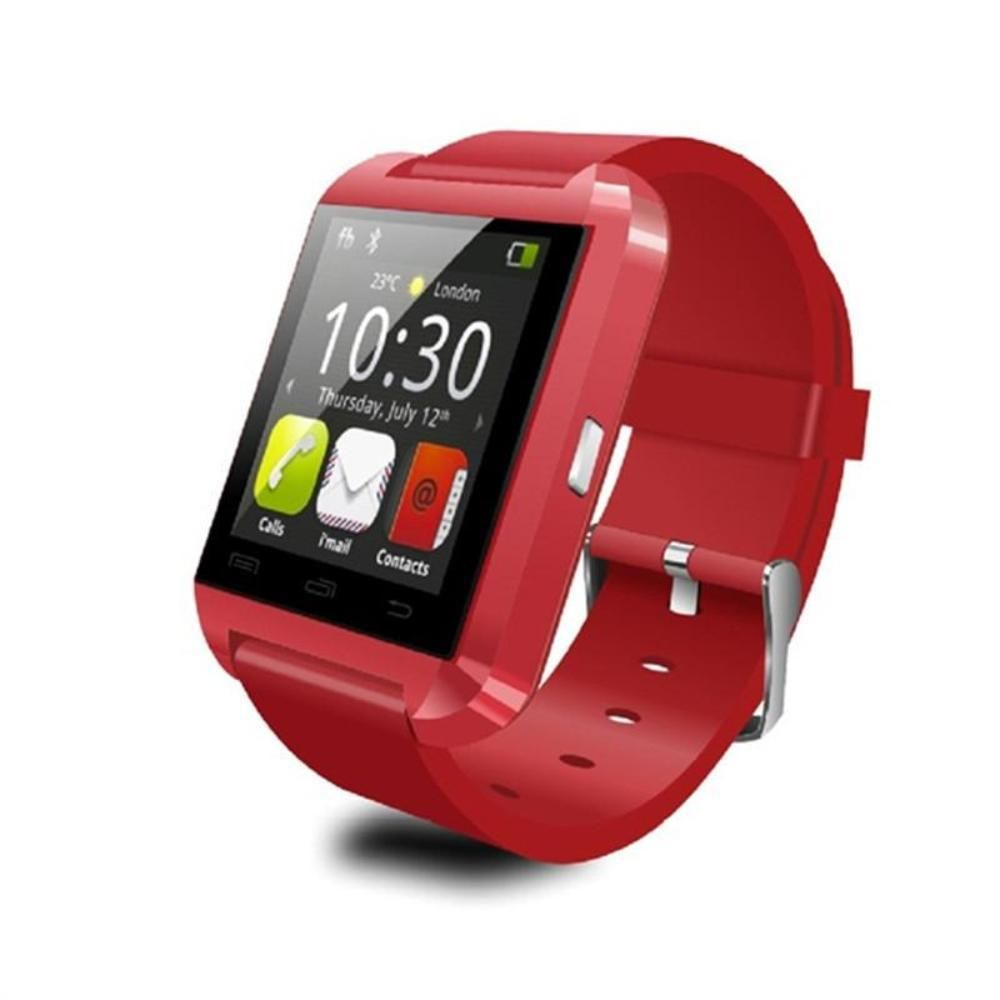 Bluetooth Smart Watch for Android Smartphones Products