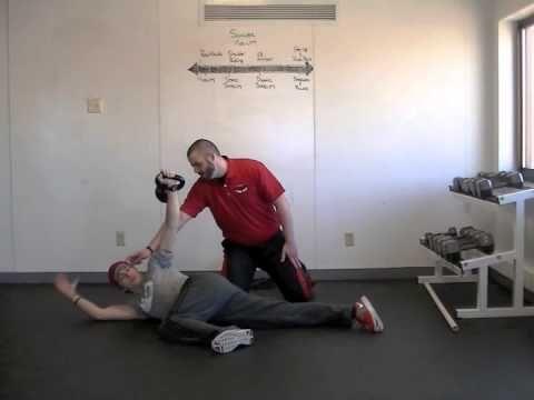 http//wwwsmartgrouptraining shoulder mobility