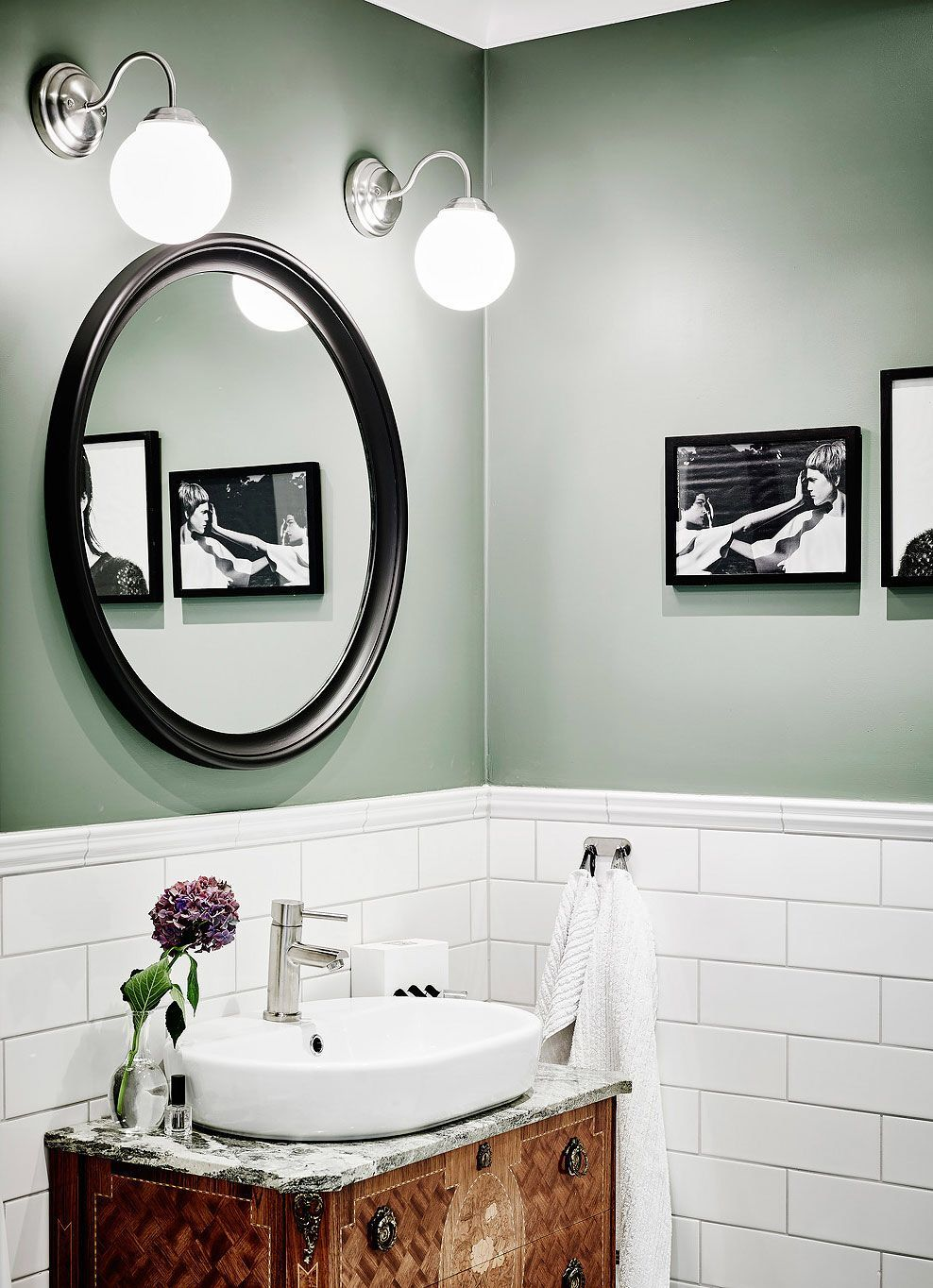 Photo of 10 Beautiful Ways to Decorate With Sage