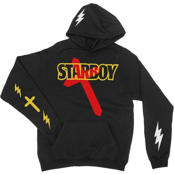 Starboy Hoodie, The Weeknd Starboy Hoodie ,xo, The weeknd