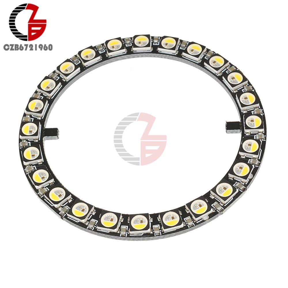 ESP8266 ESP01 ESP-01 RGB LED Controller Adpater WIFI Module for