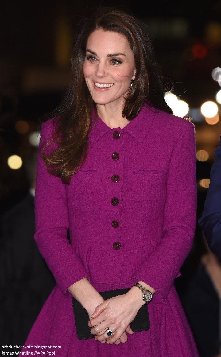 Year in Review 2017, Part 2: The Year in the UK! (Duchess Kate ...