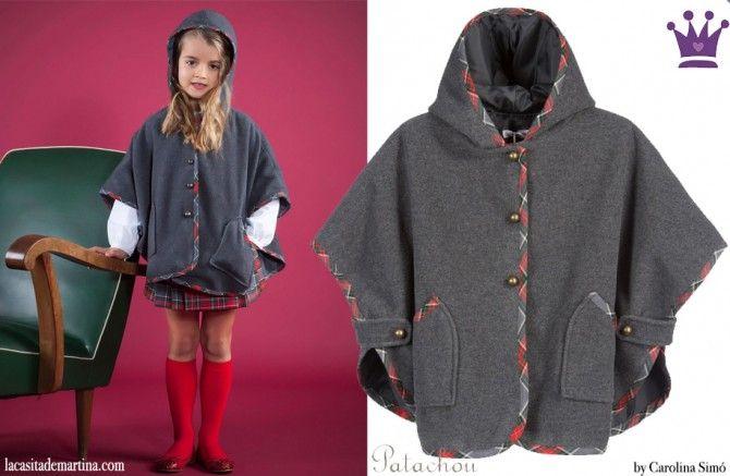 ♥ CAPEANDO el temporal con la prenda más trendy ♥ Tendencias Moda Infantil : Blog de Moda Infantil, Moda Bebé y Premamá ♥ La casita de Martina ♥