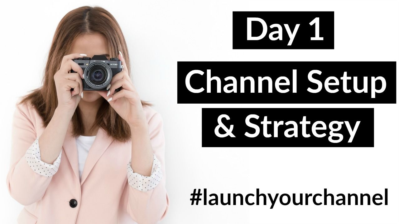 Creating A Channel Plan
